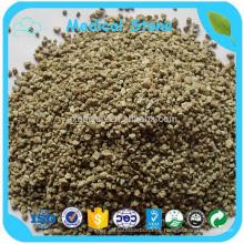 Piedra médica natural de 1-3cm Maifan para el agua filtrada