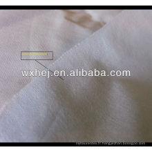Couteau bord étroit bord coton tissu de revêtement