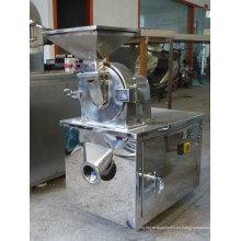 Máquina de molienda de especias