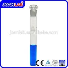 Лаборатории Джоан Borosil стекло 3.3 Колориметрические трубки с вилкой Цвет пробки сравнения