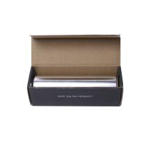 Papier d'aluminium personnalisé pour la coiffure