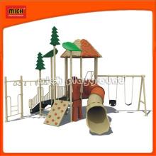 Сертифицированное напольное пластиковое слайд-оборудование для детей (2261A)