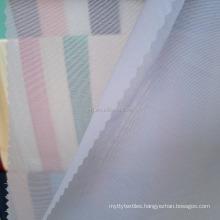 Shantou fabric factory 120gsm good stretch 30D nylon powernet fabric for women hosiery