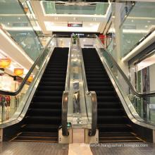 Indoor Escalator Vvvf Drive &Energy-Saving 30degree