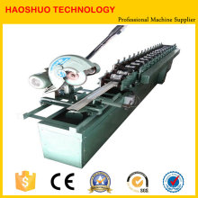 Iron Rolling Shutter Forming Machine