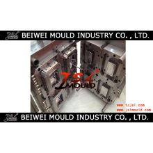 Thin Wall Container Plastic Mold Maker