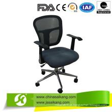 Cadeira de escritório reclinável ajustável, cadeira de computador