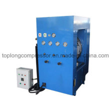 Portable High Pressure Home CNG Compressor