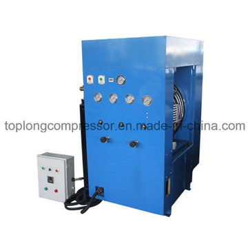 2015 Top Brand High Pressure CNG Compressor