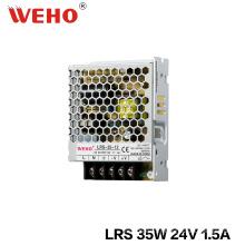 Alimentation LED 30mm Slim SMPS 35V 24V
