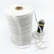 manufacturer Support pp rope yarn polypropylene PP filler yarn