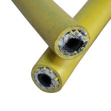 Linha de controle do fio resistente de alta temperatura de 125 graus Co2 cabo de solda