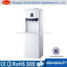 Dispensador de Água Fria / Quente com Refrigeração a Compressor R134a e Três Torneiras de Água