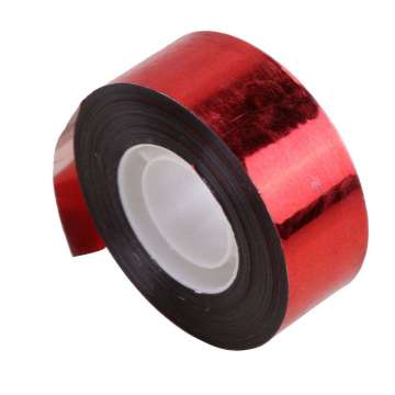 "2 ""× 160 pies de etiqueta privada Flash Bird Tape"