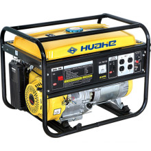 HH5600/HH6600/HH7600 Huahe Power Low Noise Gasoline Generator (3KW/4KW/5KW)