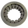 Roulement à roulement à roulement cylindrique N / Nu / NF / Nj / Nup / Ncl / Rn / Rnu Single Double Row