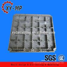OEM manufacturer communication equipment aluminum part