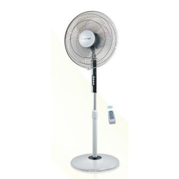 16 Inch Standing Fan/ Remote Control Fan 5 Blades (FS40-FY2)
