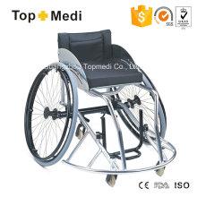 Silla de ruedas deportiva de baloncesto manual Topmedi