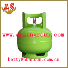 3KGF Cylinder for cooking