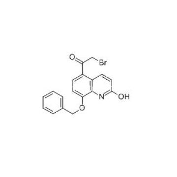 High Purity Indacaterol Intermediate CAS 100331-89-3