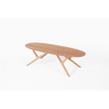 "FAS OAK Table Basse ""TREE LIMB"""