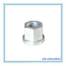 Hex Nut with Flange M24-M80