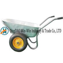 Wheelbarrow Wb8608 Wheel Rueda de goma