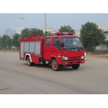 2018 ISUZU pumper tanker fire trucks for sale