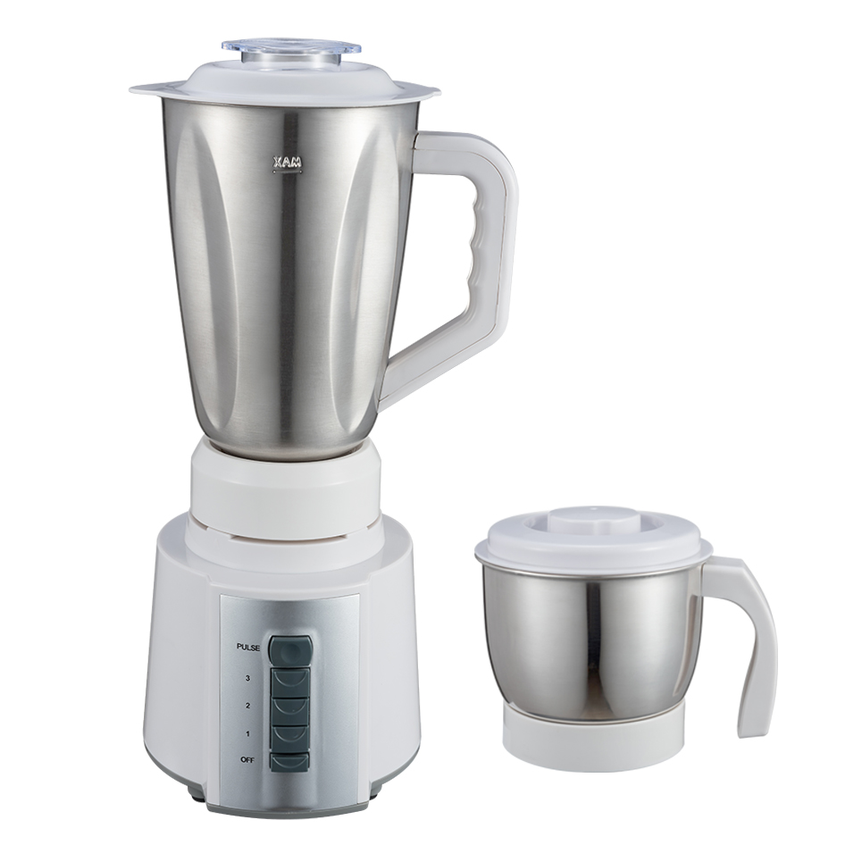 High Speed Stainless Steel Jar Coffee Mixer