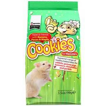 Hamster Packaging Feed Bag Design Custom