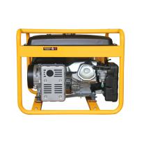 Открытый дизельный генератор мощностью 5 кВА, 5000 Вт, 2-однофазный