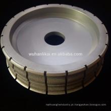 fornecedor confiável de alta qualidade disco de polimento de mármore de diamante
