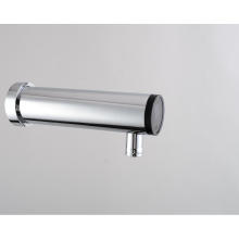 Wall Brass Automatic Water Tap Faucet Cold Only for Wash Basin