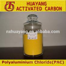 Wasserbehandlung pac / polyaluminiumchlorid (pac) 30% mit niedrigstem Preis