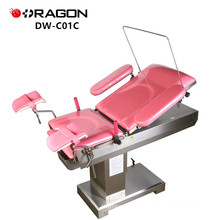 DW-C01C Gynecological Birthing Operating Table Bed