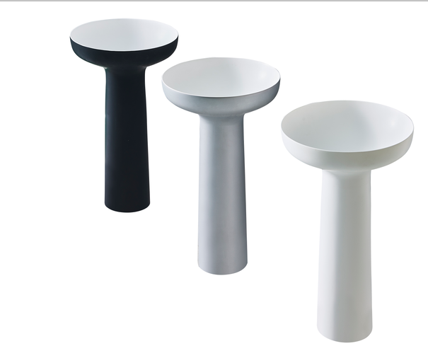 Three One Freestanding Basin