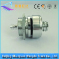 China Supplier CNC Machining Parts Female Connector