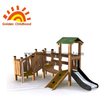 Outdoor playground  horse kitchener jumping