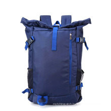 Factory Directly Eztraveling Waterproof Reflective Backpack Travel Business Laptop Backpack Bag