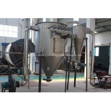 Secador industrial de alta velocidade do flash do equipamento da maquinaria de secagem do desempenho excelente para o agente da espuma