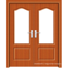 Interior PVC Door Made in China (LTP-6040)
