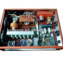 Générateur ultrasonique pour la machine de soudure en plastique