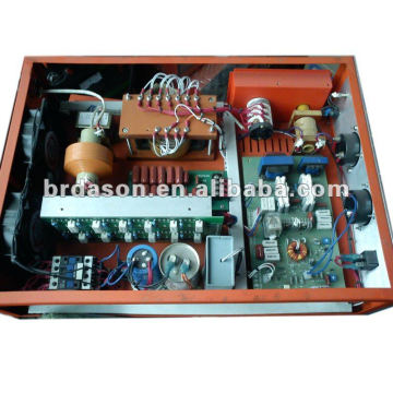 Ultrasonic Generator for Plastic Welding Machine