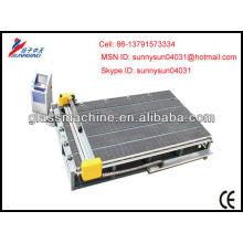 Cortadora de vidrio con forma automática CNC YC2620