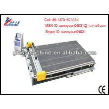 YC4028 CNC Automatic Shaped Glass Cutting Machine for max size 5000*3300mm