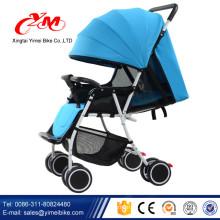 Top Qualität besten Kinderwagen / Großhandel Mutter Kinderwagen Fahrrad / faltbare Kinderwagen Baby