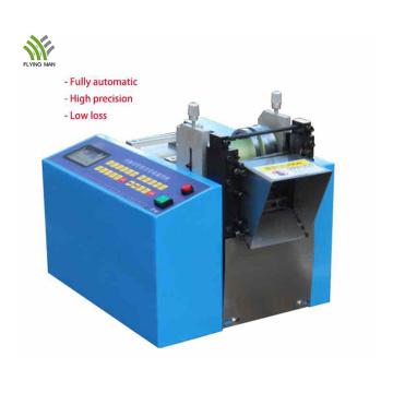 Полностью автоматический станок для резки стального троса