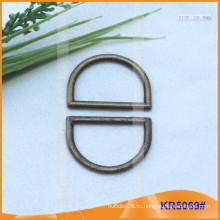 Внутренний размер 25мм металлические пряжки, металлический регулятор, металлический D-Ring KR5069