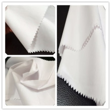 Cheap White TC Plain Fabric For Sale